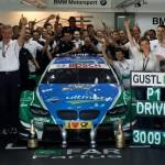 Augusto 'Gustl' Farfus holt ersten DTM-Sieg in Valencia