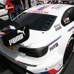 DTM 2012: Ein fulminantes Ergebnis für BMW Motorsport
