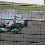 Formel 1: Michael Schumacher hört endgültig auf