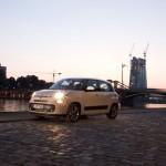 Fiat 500L: Der kleine wird größer