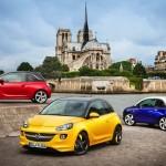 Neuvorstellung im Kleinstbereich: Der Opel Adam
