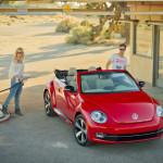 Ein würdiger Nachfolger: Der VW Beetle – jetzt auch als Cabrio