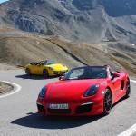 Blogger-Roadtrip: 3 Autos, 3 Tage und 3000 km