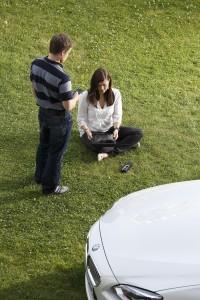 BMW LTE Hotspot 2