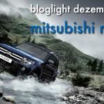 Bloglight Dezember 2012: Mitsubishi