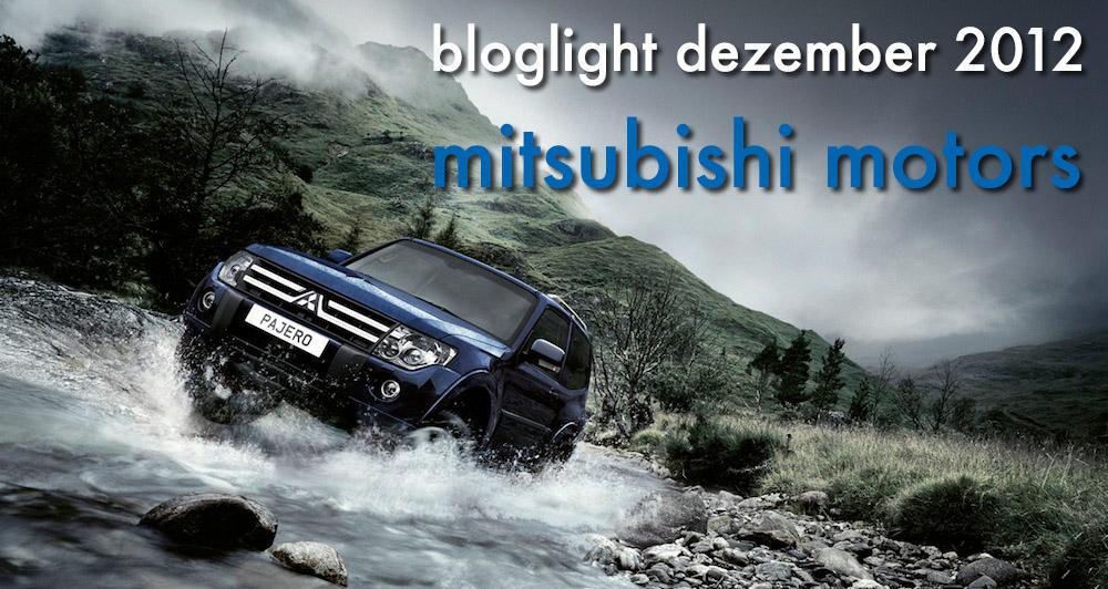 Bloglight Dezember 2012