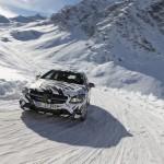 Mercedes-Benz CLA: der kleine Bruder