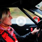 Videotipp: Sabine Schmitz – die schnellste Frau am Ring