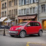 Volkswagen cross up! – ein weiterer kleiner Lifestyle-Crossover