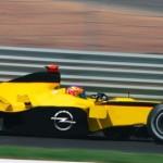 Sensation: Opel fährt ab 2014 in der Formel 1 mit