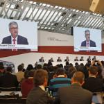 Audi Jahrespressekonferenz 2013: Rückblick auf ein Rekordjahr