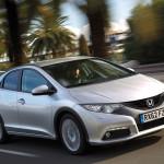 Honda Civic 1.6 i-DTEC Diesel erscheint im April