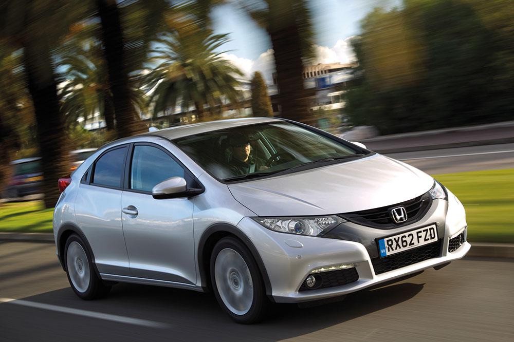 Honda-Civic-1.6-i-DTEC-1-Front