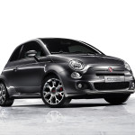 Fiat 500S: Der Sportliche in der 500er-Runde