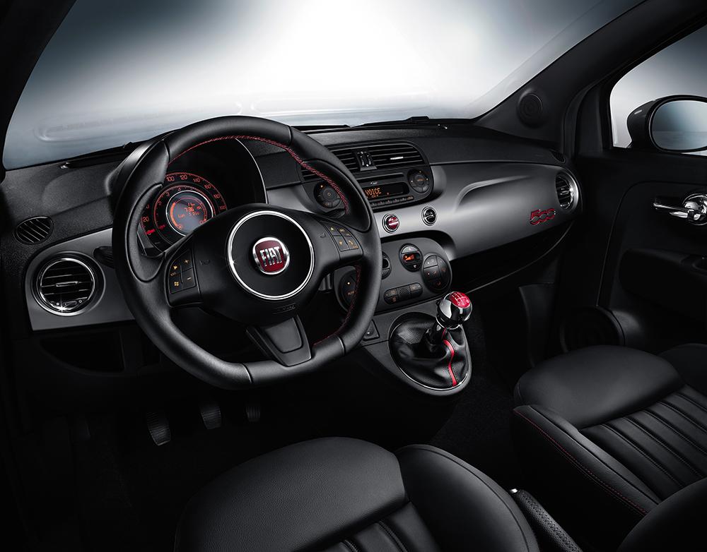 Fiat 500S -6