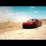 "Video: Jaguar F-Type im Actionfilm ""Desire"""