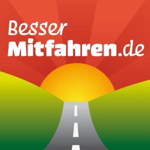 Logo BesserMitfahren.de