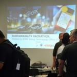 BMW Sustainability Hackathon 2013 – Smartphone Apps für Elektroautos