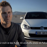 [Advertorial] Der Golf GTI – Das Making Of des Werbespots