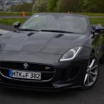 Fahrbericht Jaguar F-Type: Britische Wildkatze oben ohne