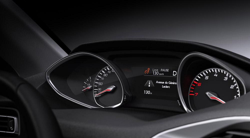 Peugeot-308-2014-Cockpit-Tacho