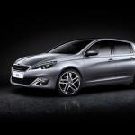 Neuvorstellung Peugeot 308 (2014): Erste Bilder und Informationen