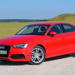 Fahrbericht Audi A3 Limousine (mit Video)