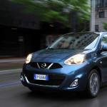 Mehr als ein Facelift? Der neue Nissan Micra
