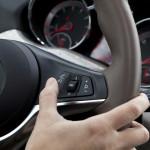 Opel ADAM jetzt mit Siri Sprachsteuerung