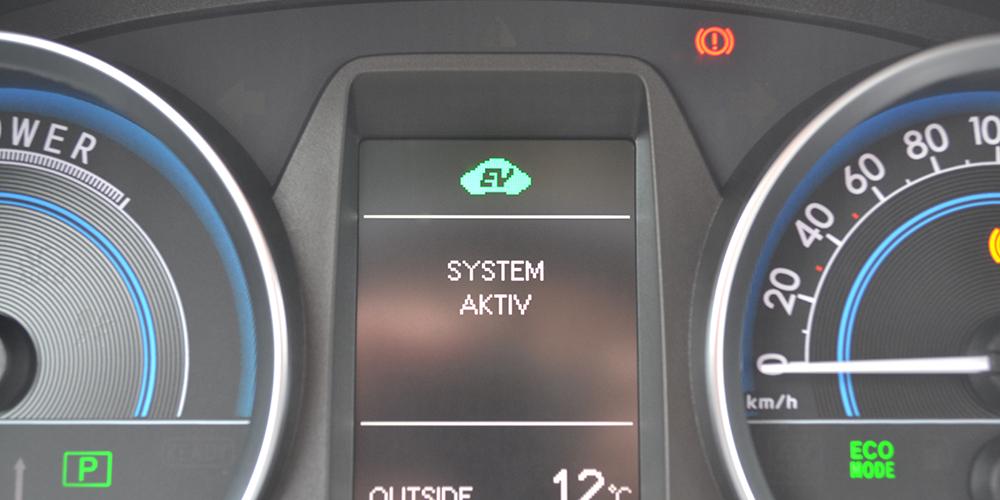 Auris-EV-Mode