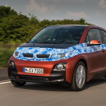 BMW i3 wird in Deutschland ab 34.950 Euro verkauft