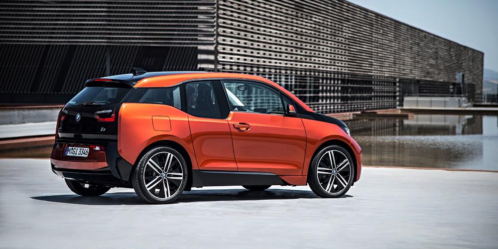 BMW-i3-Heck