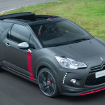 Concept Car: Citroen DS3 Cabrio Racing