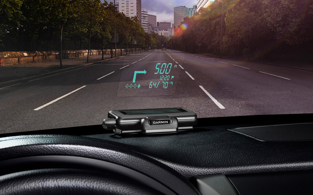 Garmin Portable Head-up Display HUD