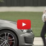 VW Golf GTD: Folgen der Beschleunigung