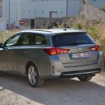 Vernünftiger Kompaktkombi: Toyota Auris Touring Sports