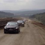 #MazdaRoute3: Blogger bringen den neuen Mazda3 zur IAA nach Frankfurt
