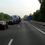 Blogger für mehr Sicherheit im Straßenverkehr: Die Rettungsgasse