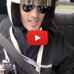 [Advertorial] Bridgestone bringt Blogger auf Adrenalin