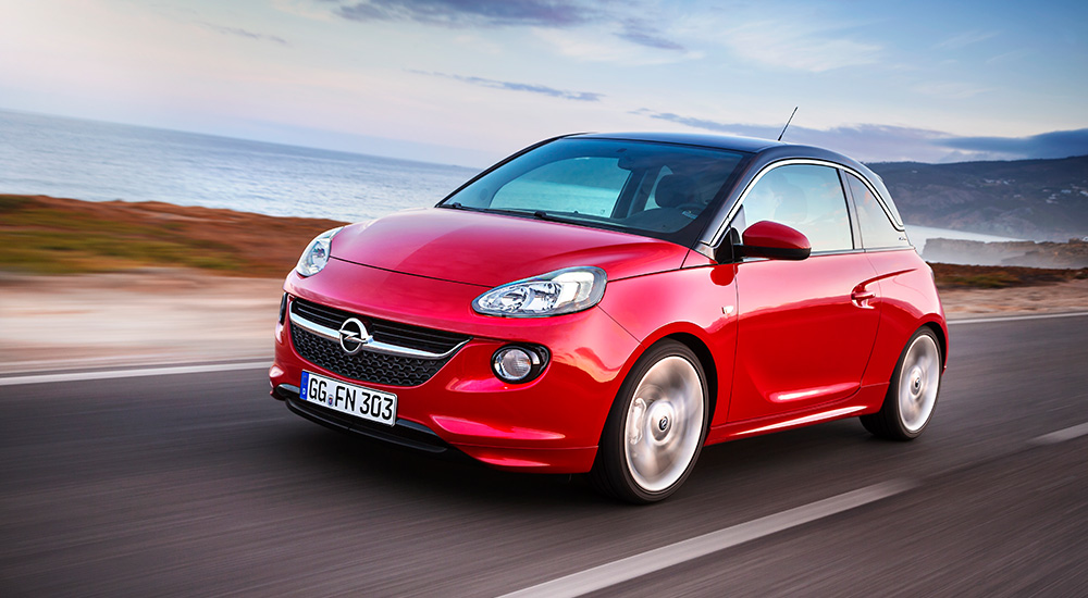 Opel-Adam-1.0-SIDI-Turbo