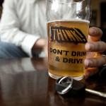 Don't drink and drive – nicht nur im Karneval!