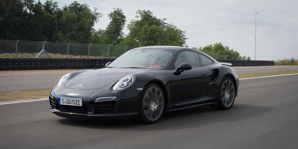 Porsche 911 – © Jan Gleitsmann / Auto .. geil